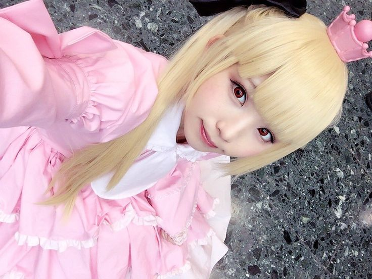 #Enako #Enakocos #Enakorin #えなこ #cosplay #japancosplay #japangirlscosplay