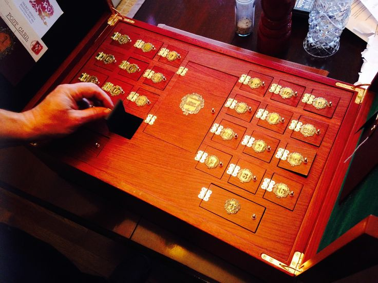 The Scotch Whisky Advent Calendar Collectors Edition