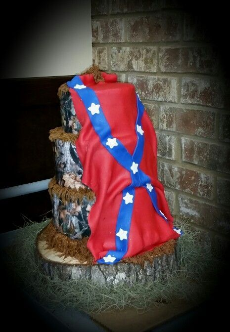 rebel flag wedding cakes best 25 camo wedding cakes ideas on camo 18983