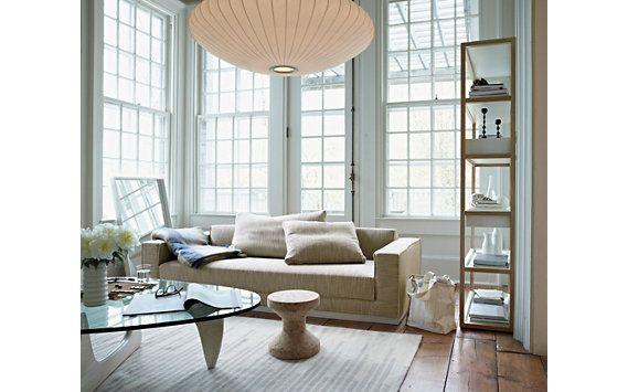 Havana Sleeper Sofa with Storage Living Room Project – Dwr Sleeper Sofa