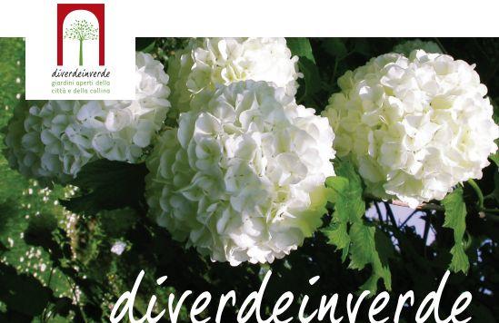 [save the date] 23-25 maggio: Diverdeinverde, tre giorni per scoprire che #Bologna è un giardino, curiosando tra centro e collina. http://diverdeinverde.fondazionevillaghigi.it/