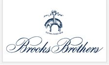 Non-Iron Tailored Fit Dress Shirt - Brooks Brothers