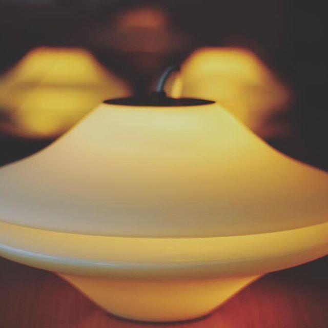 Mood-lighting www.SimpLight.CO #glass #handmade #led
