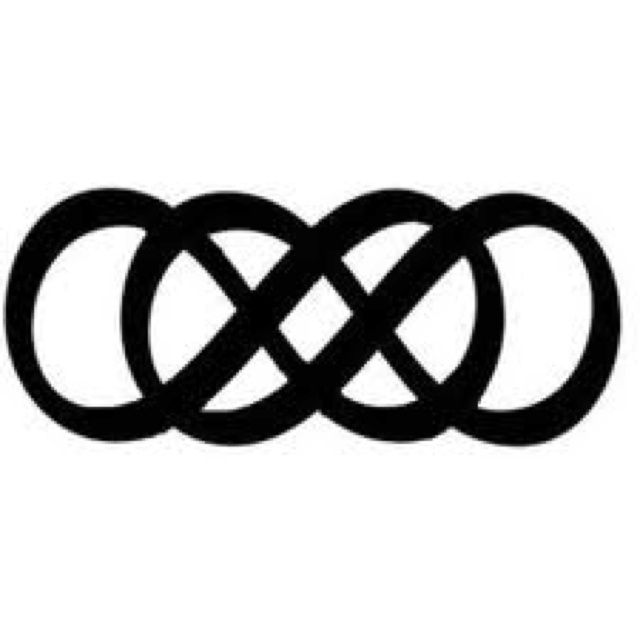 Infinity times infinity / ∞x∞ | ~fairy tale | Pinterest