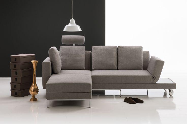Multifunktion für kleine Interieurs Die architektonisch klare - designer couch modelle komfort