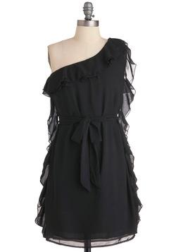 Salsa Club Dress, #ModCloth