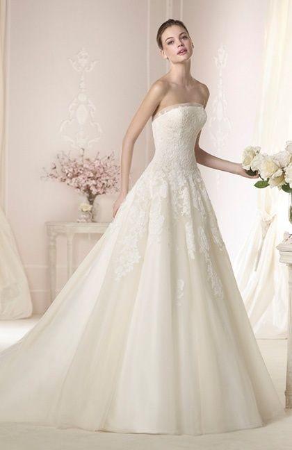vestidos de novia baratos en igualada - vestidos formales