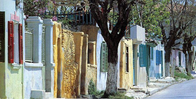 Αξιοθέατα Θεσσαλονίκης - Thessaloniki Άνω Πόλη