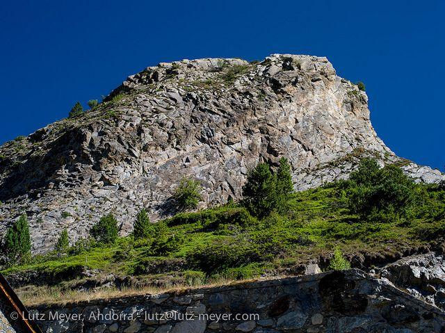 Andorra Landscape   Andorra landscape: Canillo, Andorra