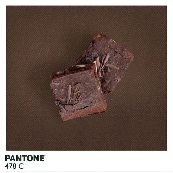 Pantone 478 C