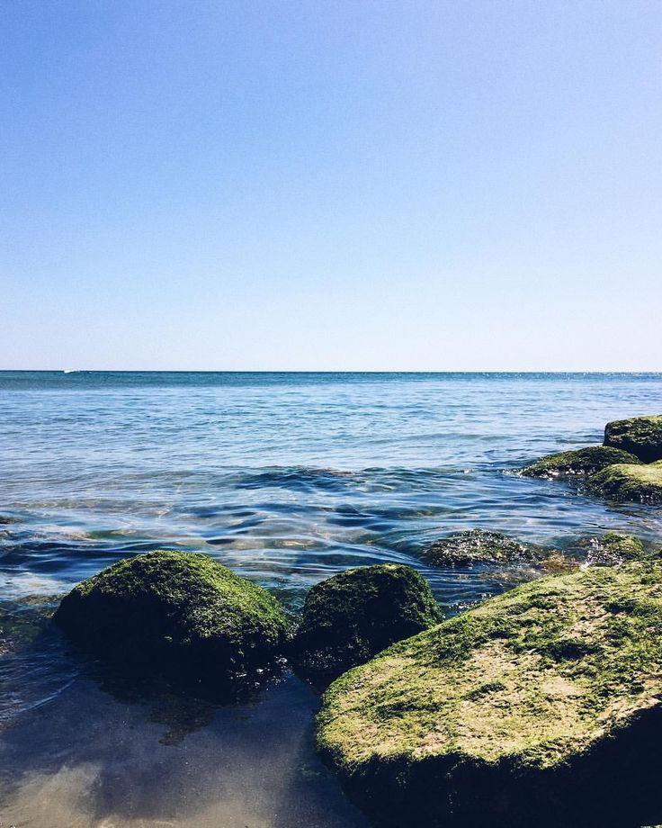 """87 Gostos, 1 Comentários - Maria Cardoso (@xmariacardosox) no Instagram: """"🌞🌴🌊"""" #Beachy #Cool #Summer #favourite #Trendy"""