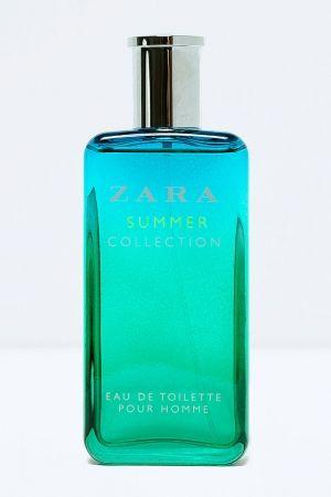 *Zara~ Collection Summer Eau de Toilette