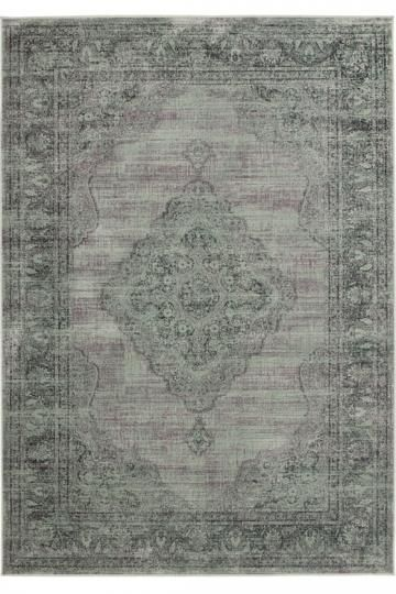 Blue Gray Rug Much Lower Cost Compared To The Restoration Hardware Rugs