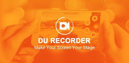 Du Recorder Screen Recorder Video Editor Live Apps On Google