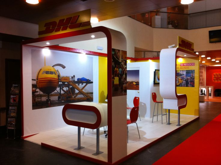 Expo Stands Economic : Best images about stands para ferias on pinterest