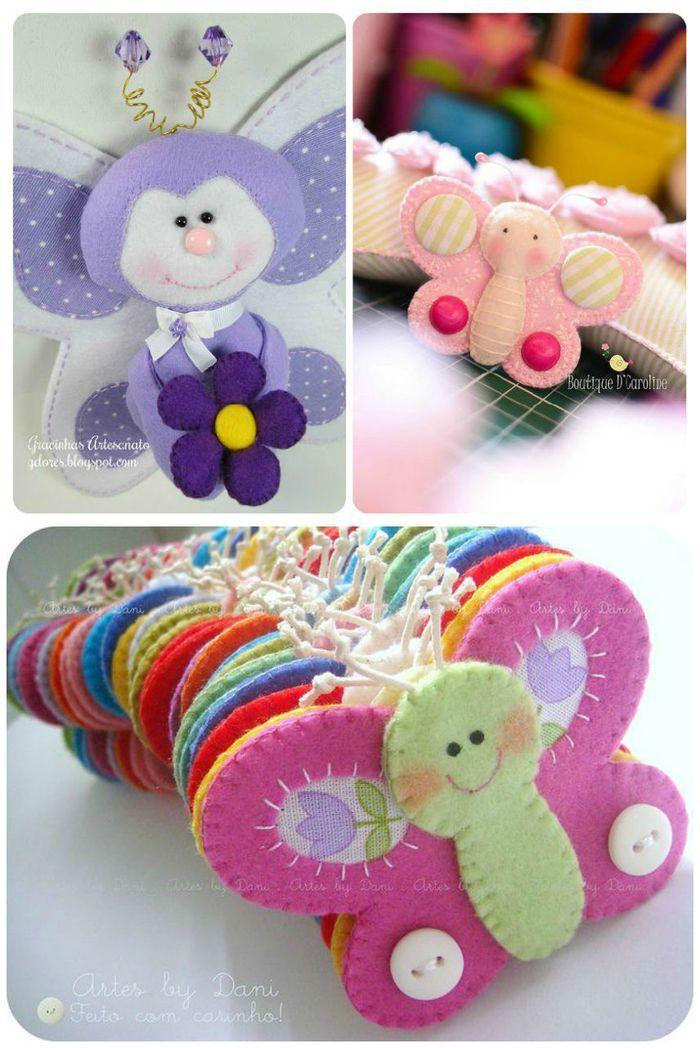 taller-de-fieltro-ideas-decoracion-infantil-mariposas