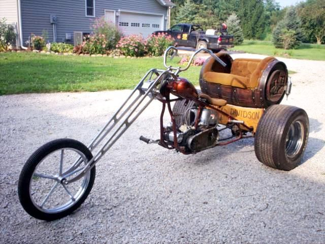 451 best images about trike on pinterest santiago harley davidson trike and wheels. Black Bedroom Furniture Sets. Home Design Ideas