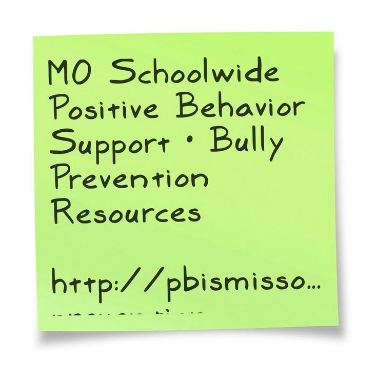 Experts are more frequently referring to a positive school climate as they address prevention of bully behavior. Research from national organizations (e.g., COPS, US Department of Justice), state centers (e.g., Missouri Center for Safe Schools) and well known bully prevention voices (Olweus, Senn), reveal certain common features for establishing such a positive school climate