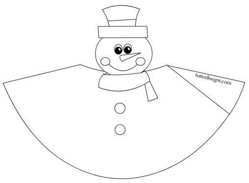 hóember havas-3d