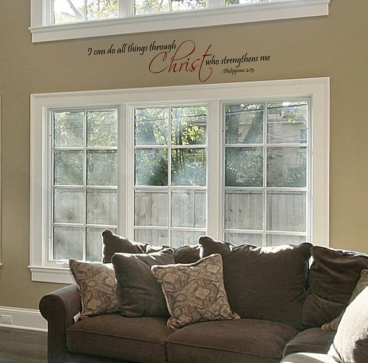 23 Best Images About Bible Verses Scripture Decals On