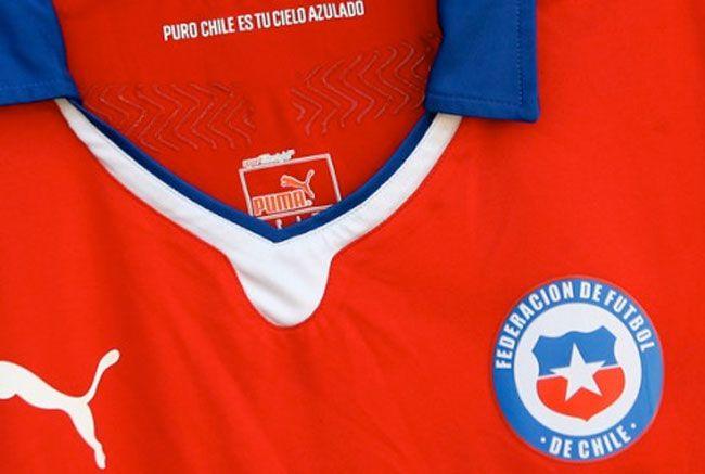 Nómina Selección Chilena para amistosos contra Perú y Bolivia