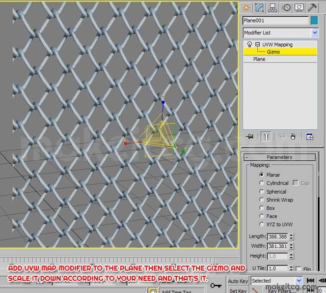 In this tutorial you will going to learn about alpha or opacity maps. This tutorial will show you how to create alpha maps and how to use them inside 3ds max.