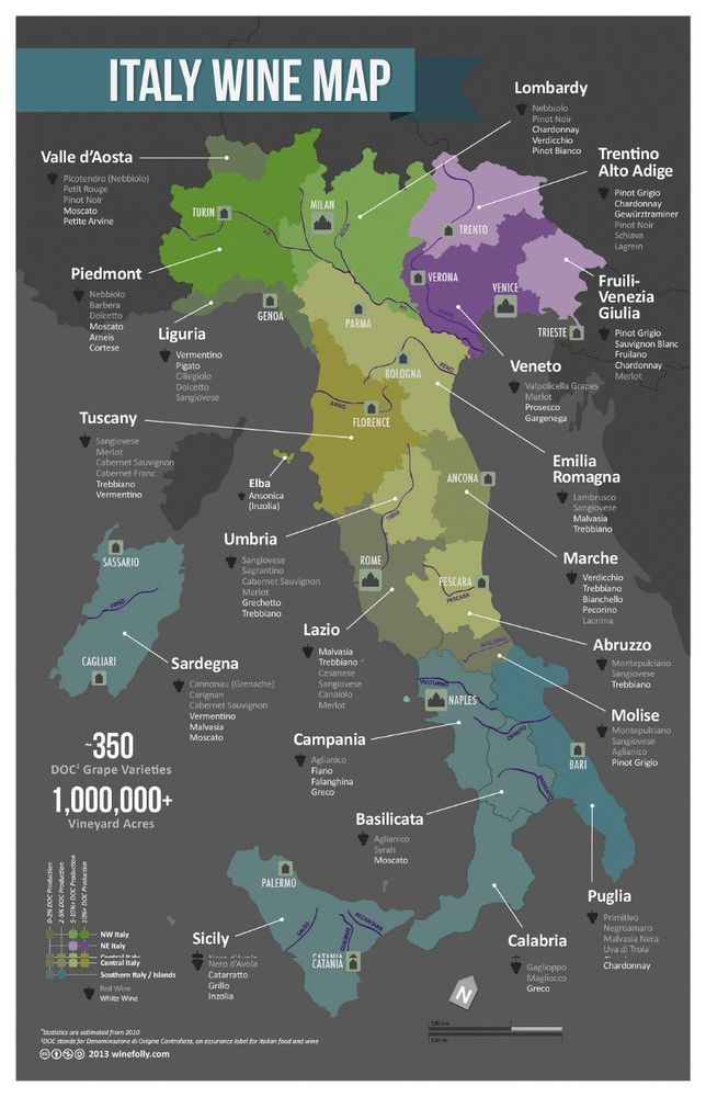 7 best promote ebay ebook here images on pinterest affiliate italy wine regions kind of winemap pdf ebook free shipping italywine fandeluxe Gallery