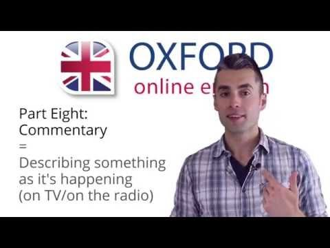 The Present Simple Verb Tense - Video Lesson | Oxford Online English
