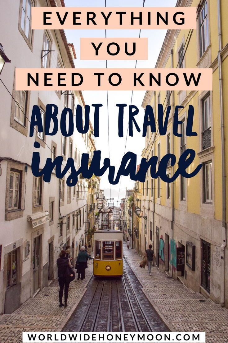 The Ultimate Guide To Travel Insurance Best Travel Insurance