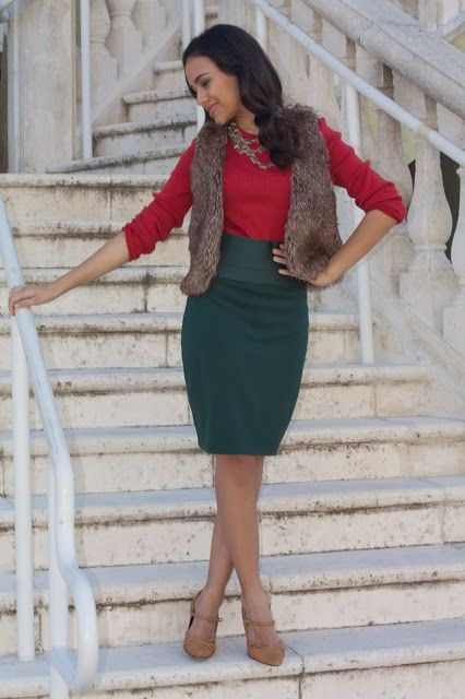 1000+ ideas about Green Pencil Skirts on Pinterest | Pencil Skirts Work Attire and Skirts