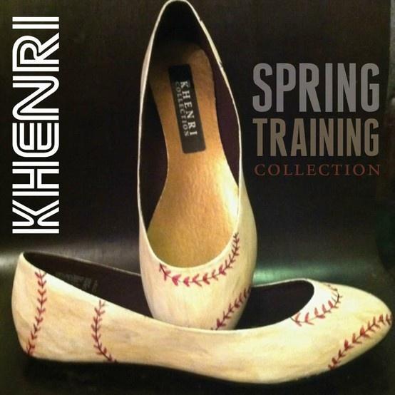 @danielleciceroni Baseball season is here! Love these
