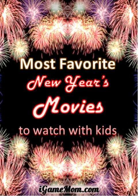 Cool Movies to watch: Movies to Watch with Kids on New Year's Eve | iGameMom HOLIDAY - New Year's Check more at http://kinoman.top/pin/19239/