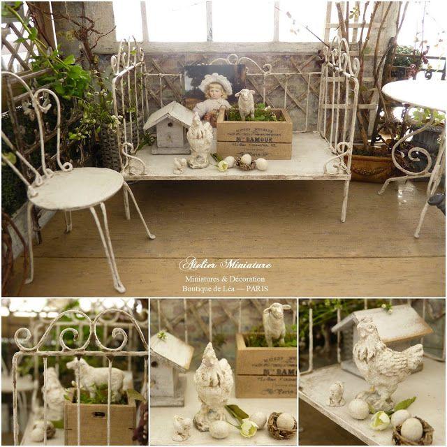 Lit De Repos Pour Un Jardin Romantique Lit De Repos Jardin Romantique Repos
