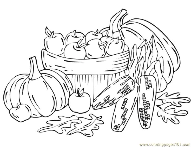 41 best coloriage automne images on Pinterest Coloring sheets