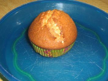 Kinder-Muffins