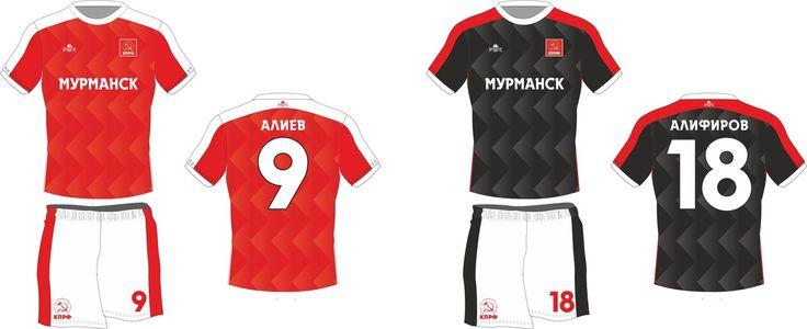 Ac-sports.ru.Спортивная форма по вашему дизайну!
