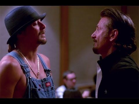Kidd Rock and Sean Penn -- THE BEST 10 MINUTES YOU'LL EVER WATCH.