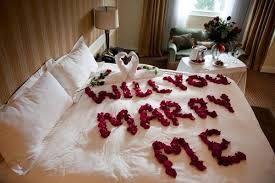 Resultado de imagen para propuestas de matrimonio originales