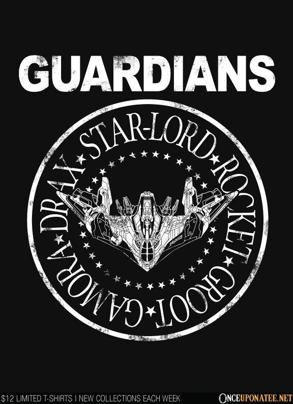 Guardians symbol