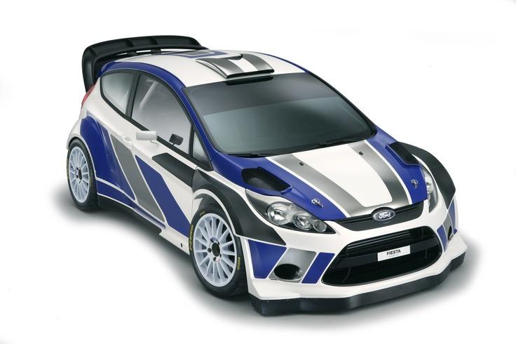 Hyundai Elantra WRC 03
