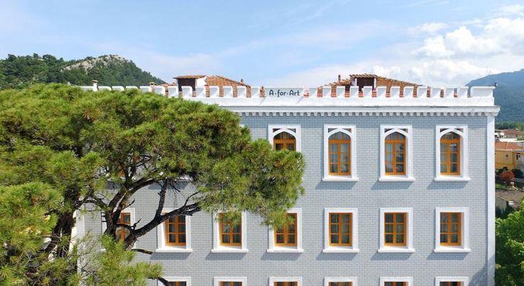 A for Art Hotel, Limenas, Greece - Booking.com