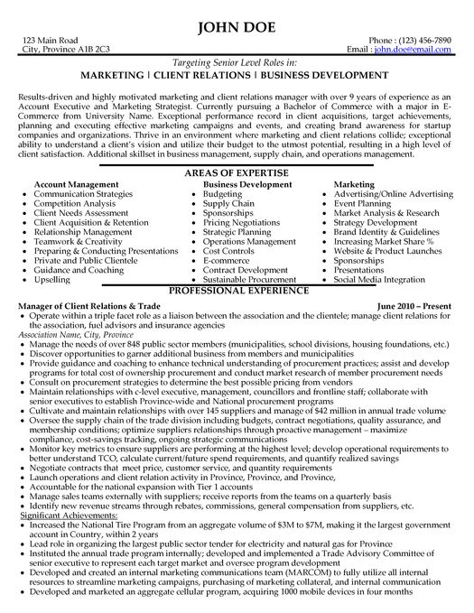 16 best Expert Oil \ Gas Resume Samples images on Pinterest - procurement resume sample