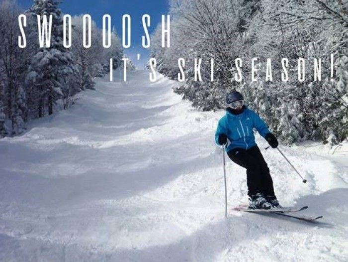 #Ski season is almost here and #SaltLakeCity will soon become a winter wonderland! With an idyllic location in close proximity to some of the country's finest ski runs, our #campground is a great launching point for those visiting Brighton Ski Resort: https://highwaywestvacations.com/blog/best-places-to-ski-near-salt-lake-city--brighton-ski-resort.