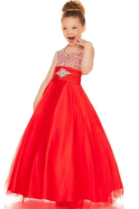 46 best Little girls party dresses images on Pinterest | Girl ...