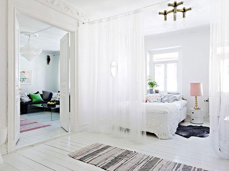 Atelier Decor: bedrooms (nordic inspiration)