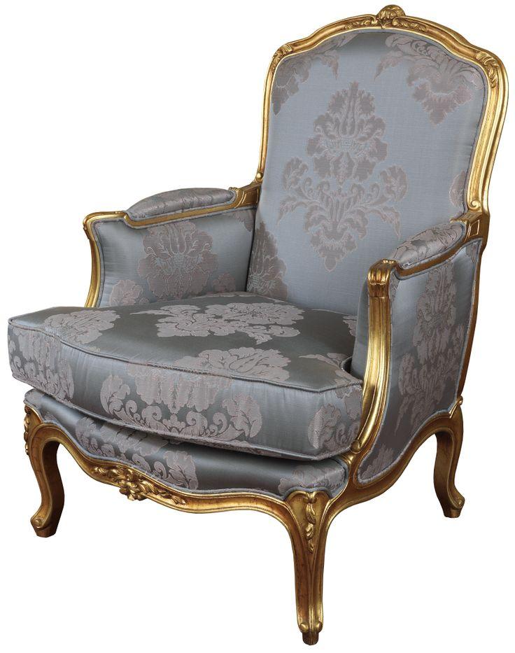 M s de 1000 ideas sobre sala luis xv en pinterest sillas - Sillas luis xvi modernas ...