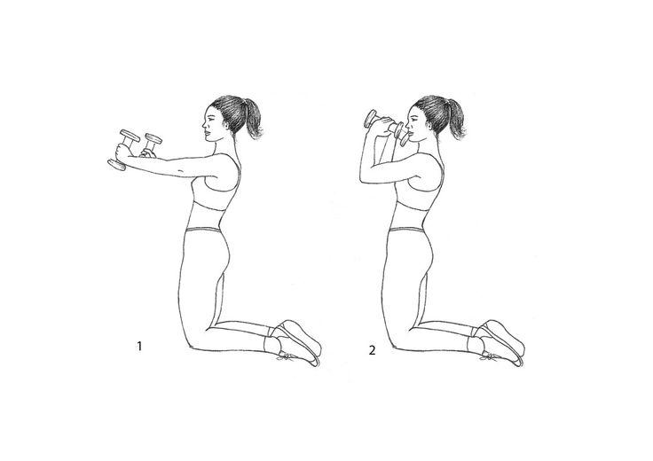 Exercice pour maigrir : retrouvez notre sélection d'exercices pour maigrir...