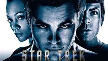 Star Trek version 2009; un nouveau casting, J.J. Abrams reprend ce mythe de la science fiction avec Chris Pine, Zachary Quinto, Zoe…
