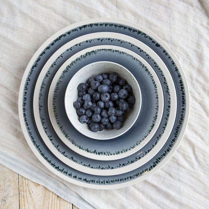 Aquitaine Round Platter