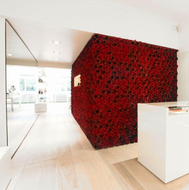 Galante Store / Creneau International